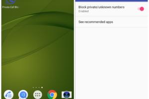 anti screenshot android